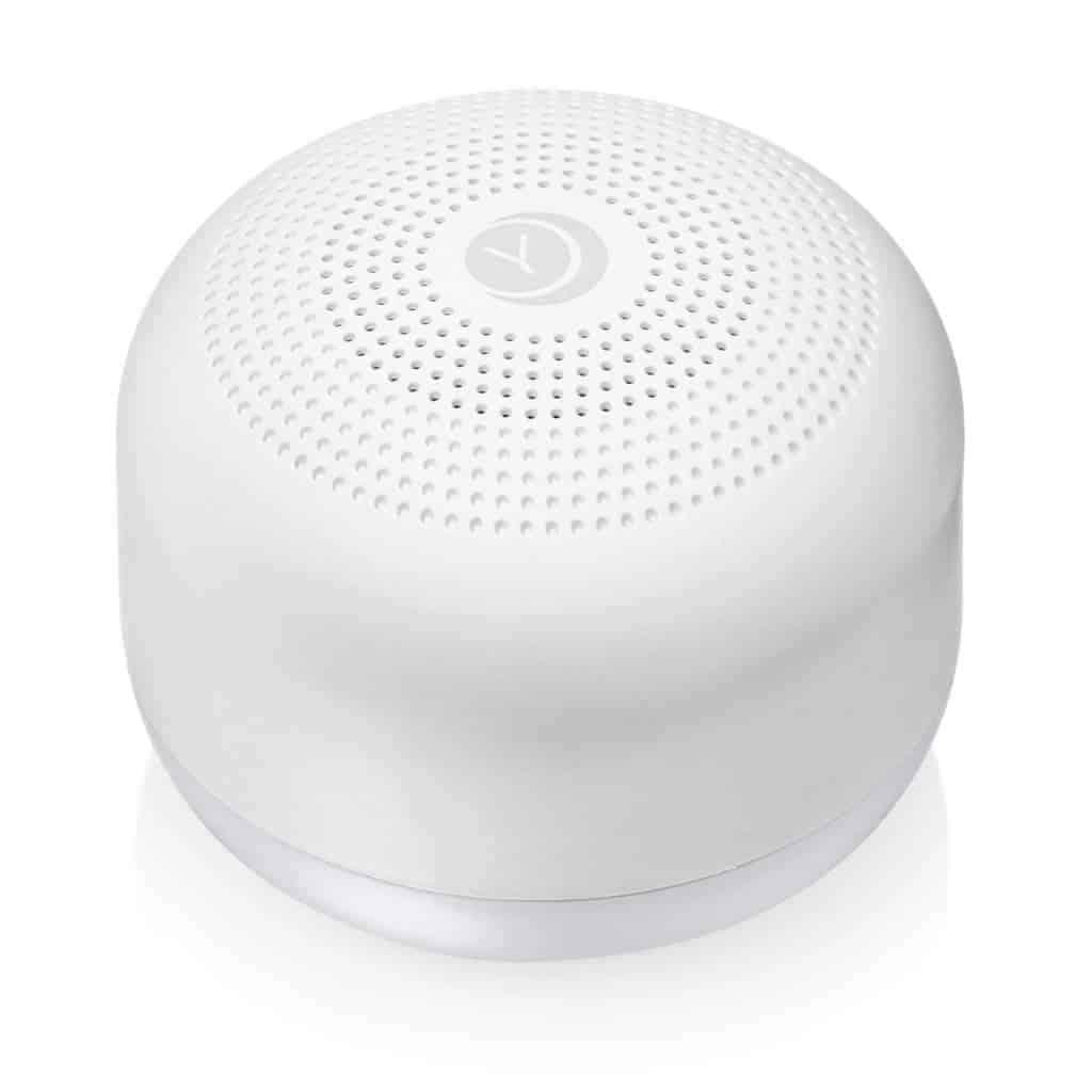 Yogasleep white noise machine.